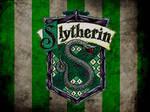 Syltherin Flag