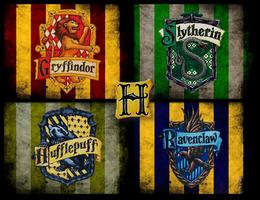 Hogwarts Flag by Kooro-sama