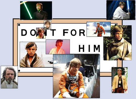 Luke Motivation