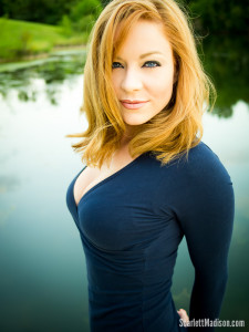 ScarlettMadison's Profile Picture