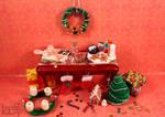 Miniature Christmas 2013 (5/5)