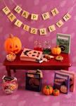 Miniature Halloween 2014