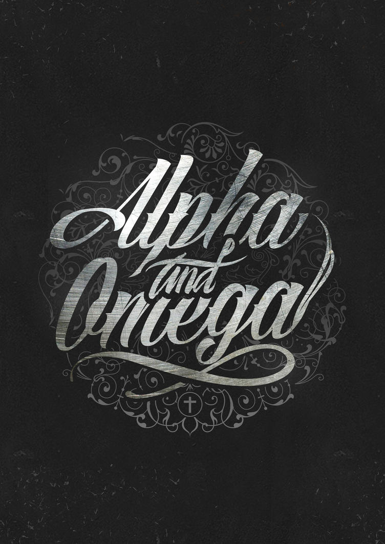 Alpha and Omega by janmil000