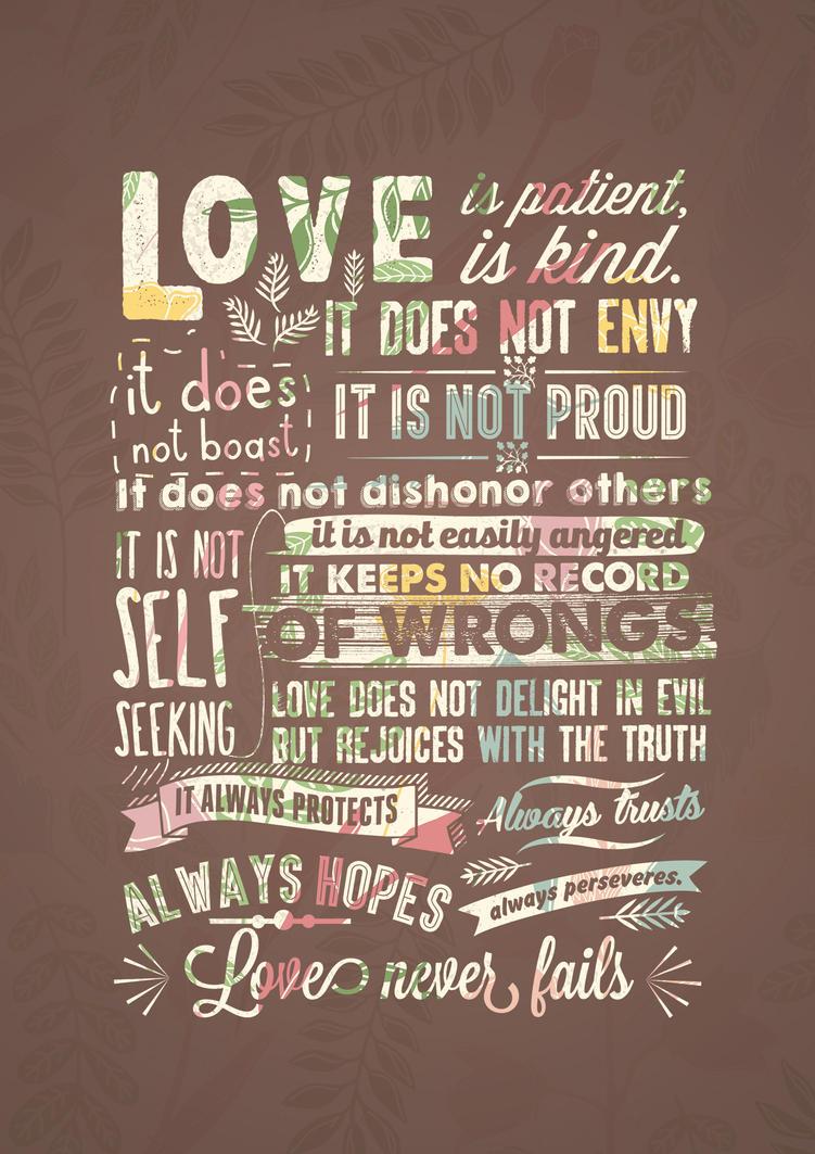 Love is... by janmil000