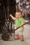 baby stock by LockedIllusions