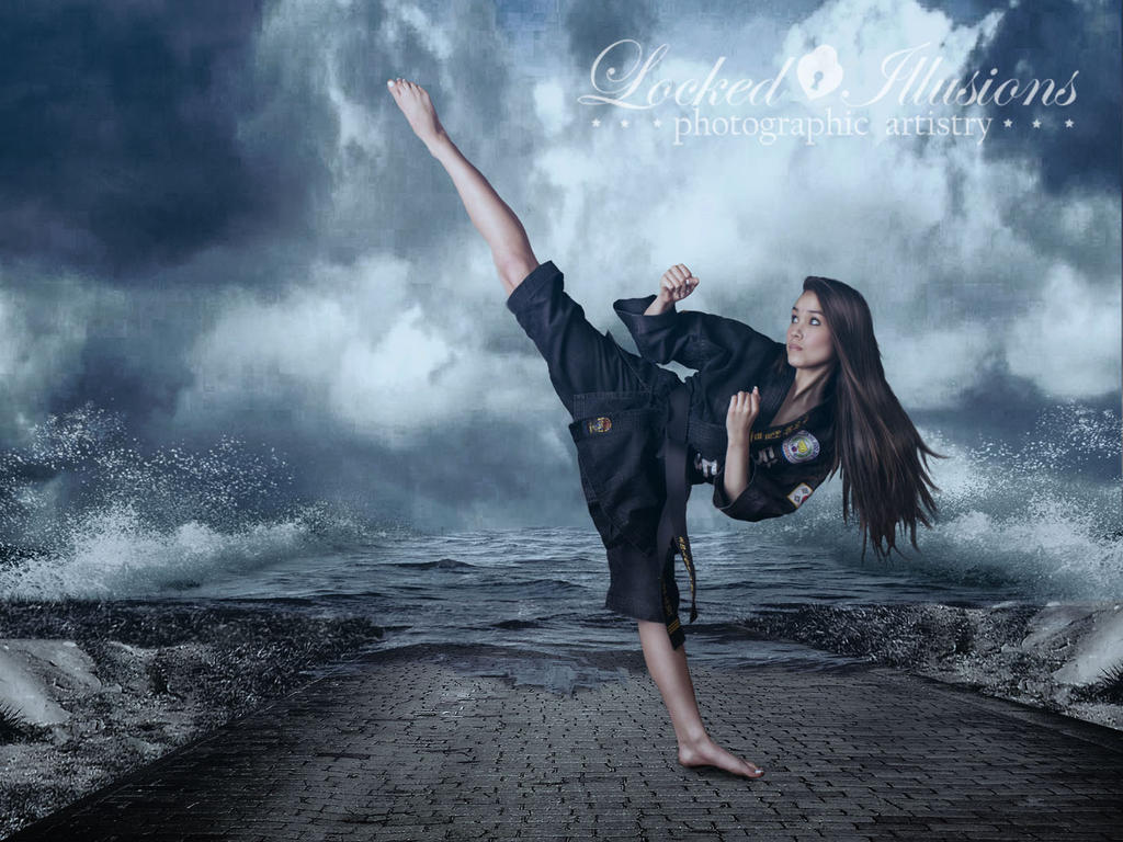 52 Martial Arts HD Wallpapers | Backgrounds - Wallpaper Abyss