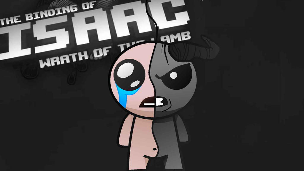 how to go to the womb in binding of issac