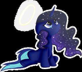 commission LunarXdash(Base Edit) by StarLightYT133