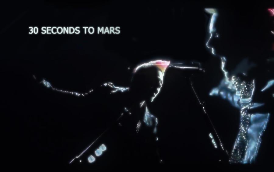 30 seconds to mars wallpaper