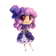 Pixel Animation~ by ame-dama
