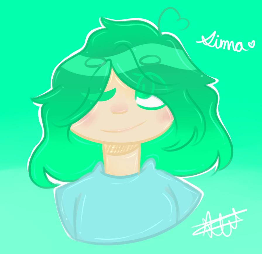 Sima by Ha-Yuzuki