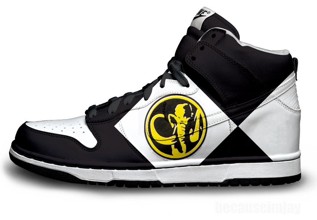 Shoes Nike Black Taniie