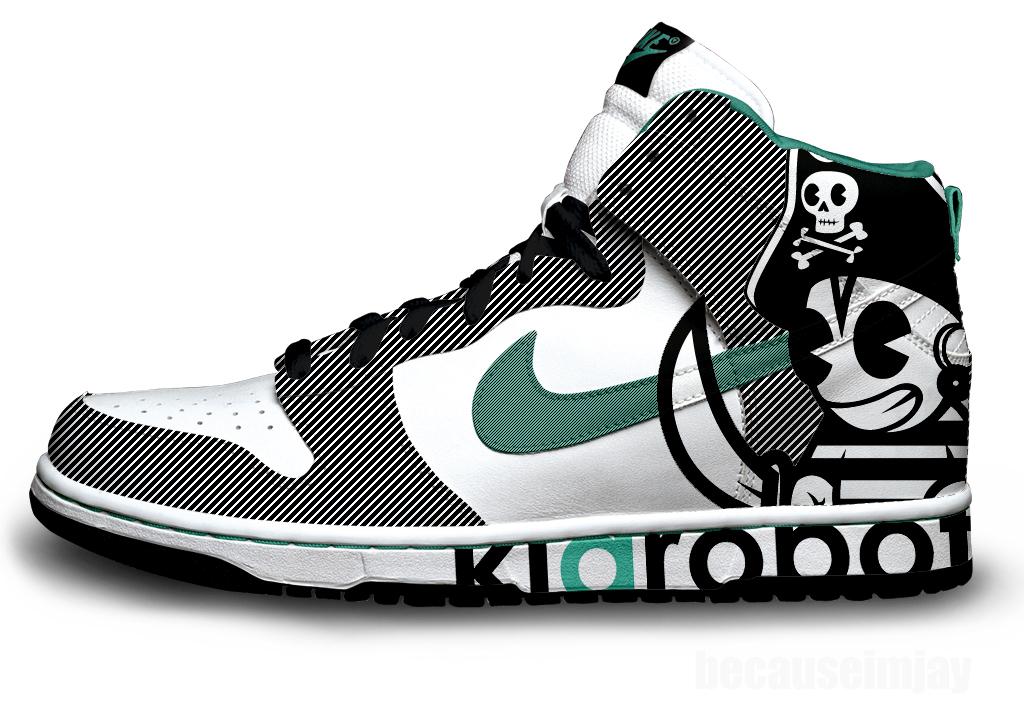 Nike Shoes Big Kid Narro
