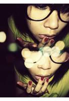 eye-dee by Natashaestelle