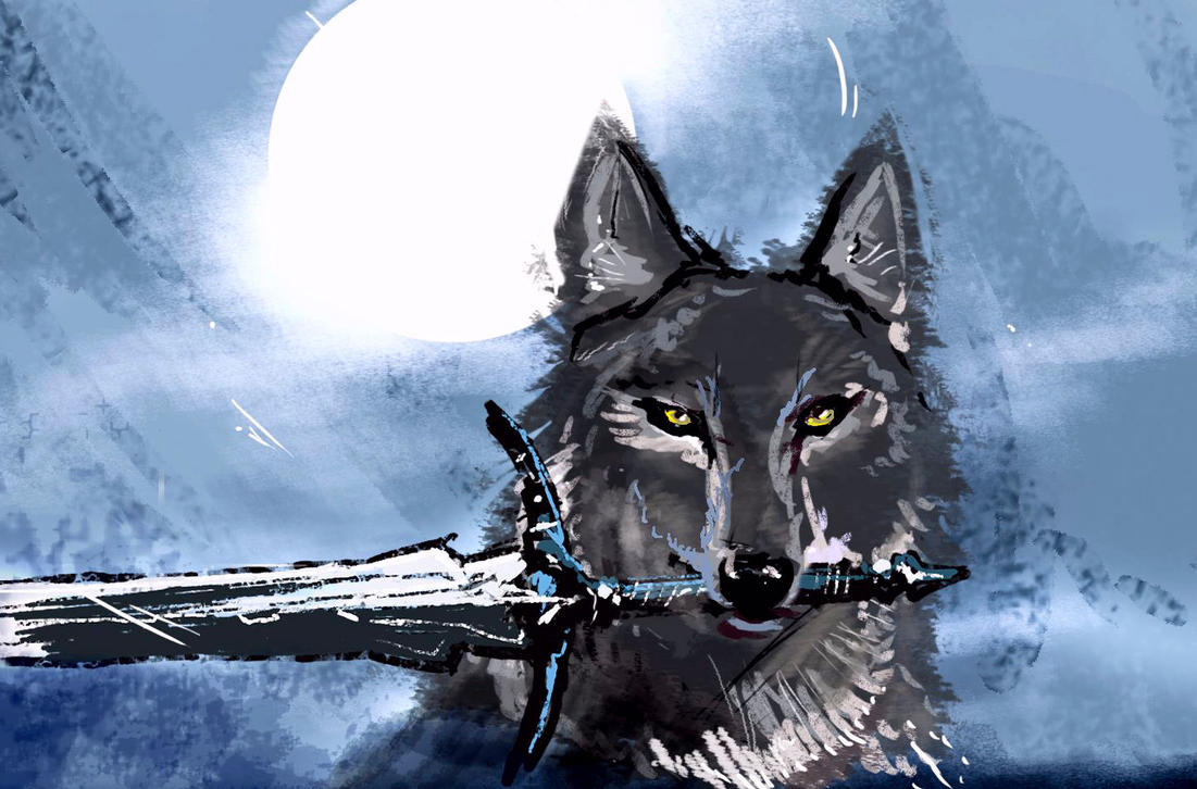 how to get to sif the great grey wolf