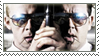 Stamp: Hot Fuzz by rockydennis