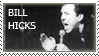 Stamp: Bill Hicks by rockydennis