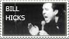 Stamp: Bill Hicks by rockydennis