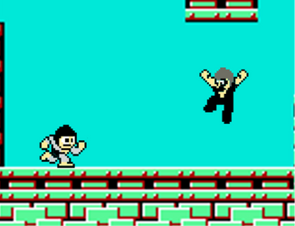 Dayman: the NES game that could have been by DanTheRawr