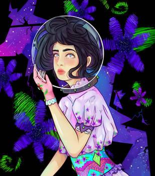Broken in space by DeeNII