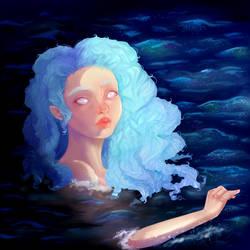 Sea by DeeNII