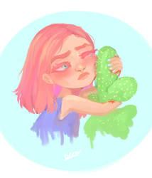 Loving Something That Hurts by DeeNII