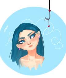 Bait by DeeNII