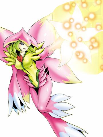 Lilamon | Heroes Wiki | Fandom powered by Wikia