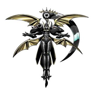 ShadowOfanimon Falldown Mode by DiihFenty