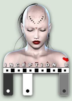Inception 8 Resource Logo