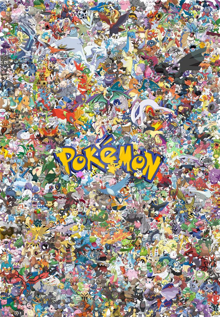 Playful image with pokemon posters printable