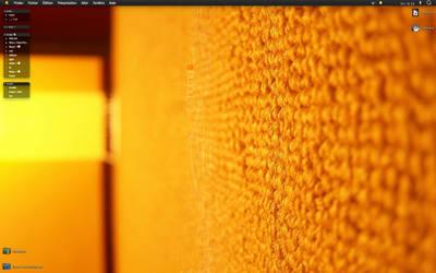 yellow by txepa