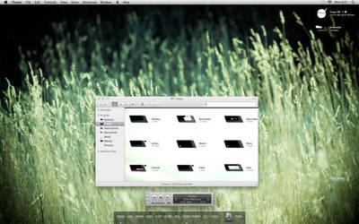 back to minimalistic by txepa