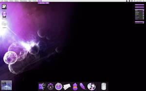 purple bang by txepa