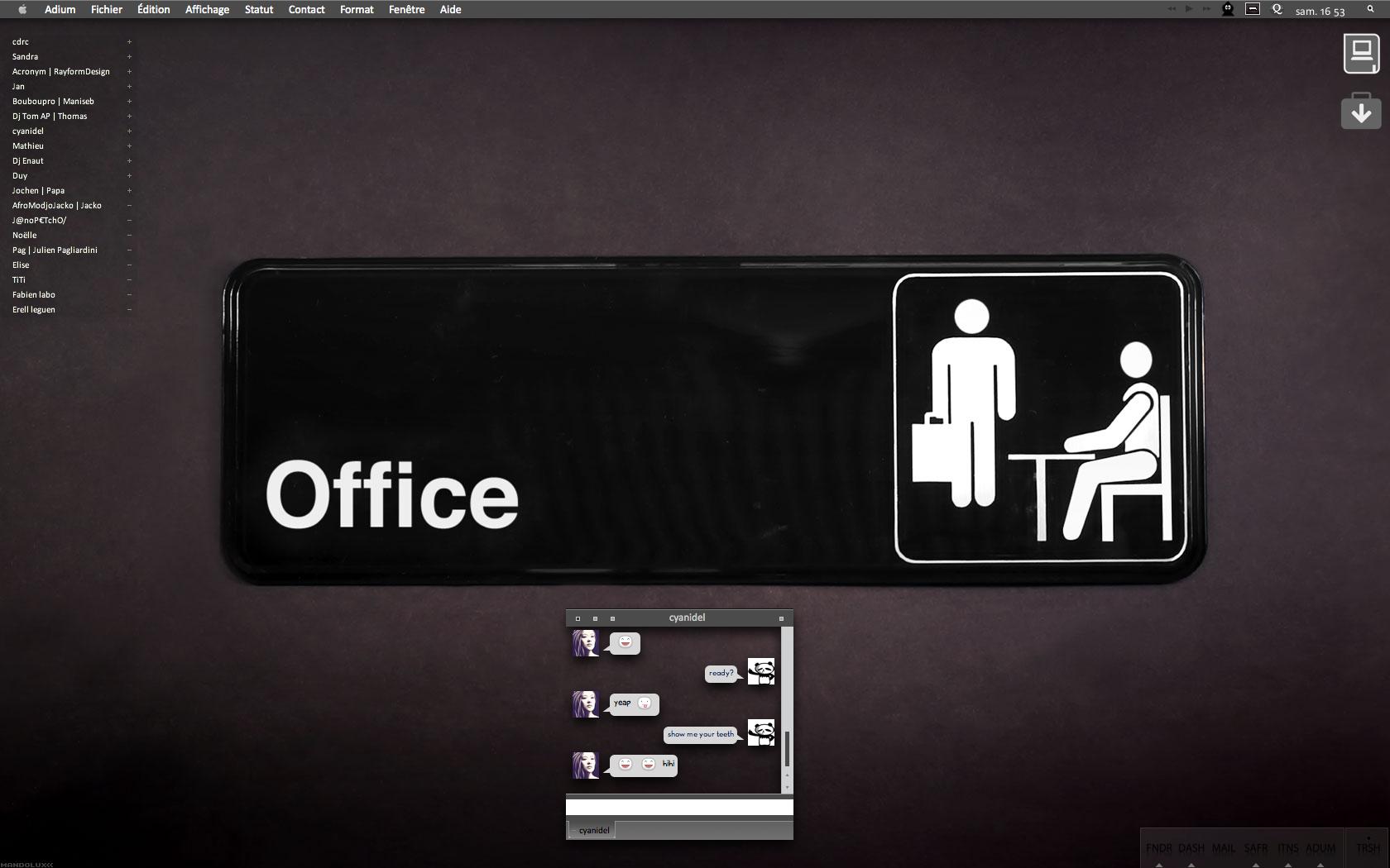 office by txepa
