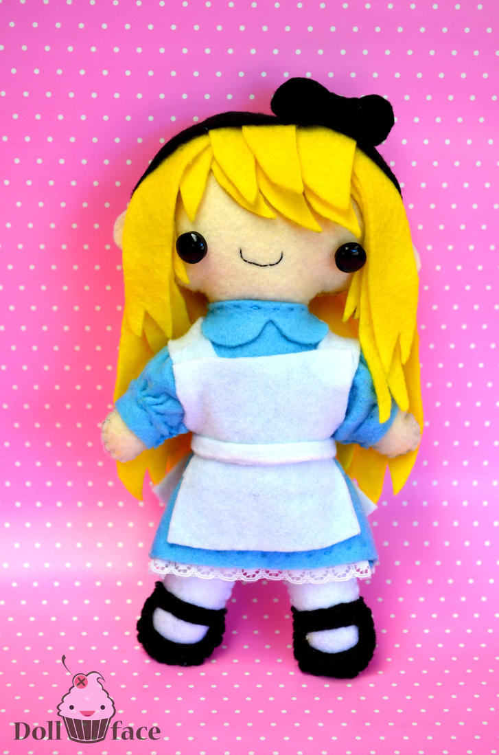 Alice by Dollface-RYJ