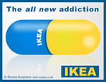 Addicted to IKEA