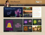Welcome to my beach house (Drupal 7 theme)