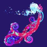 Deep-sea Bud by tsutsu-di