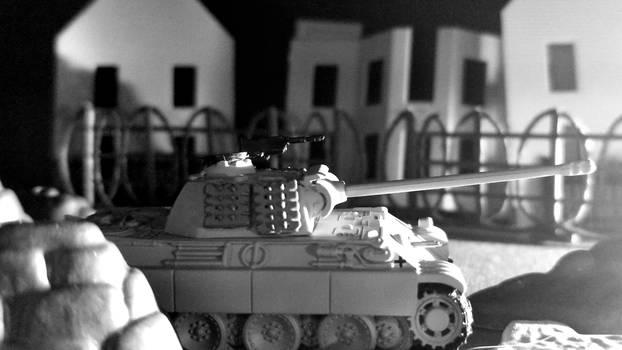 Achtung! Panzer 4