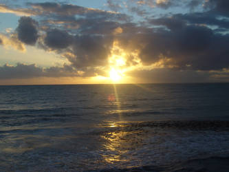Dongara sunset 2008 by Smags