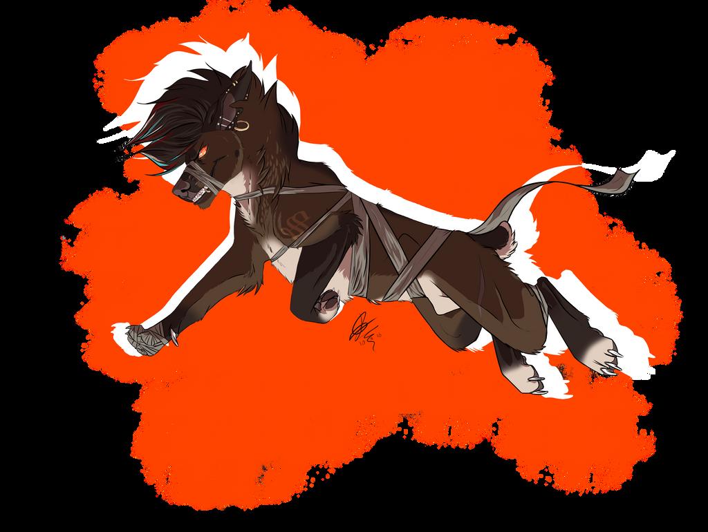 I say Jump! by LeseviusVenom