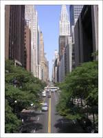 New York by joonavar