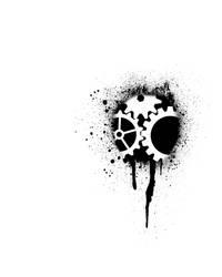 Gears by ConvictionArt