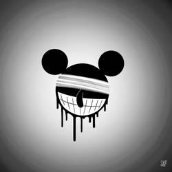 Mickey by ConvictionArt