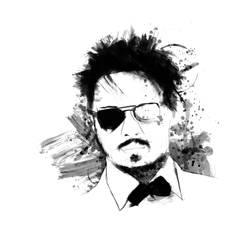 Johnny by ConvictionArt