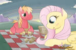 Hearts and Hooves Days - Fluttermac