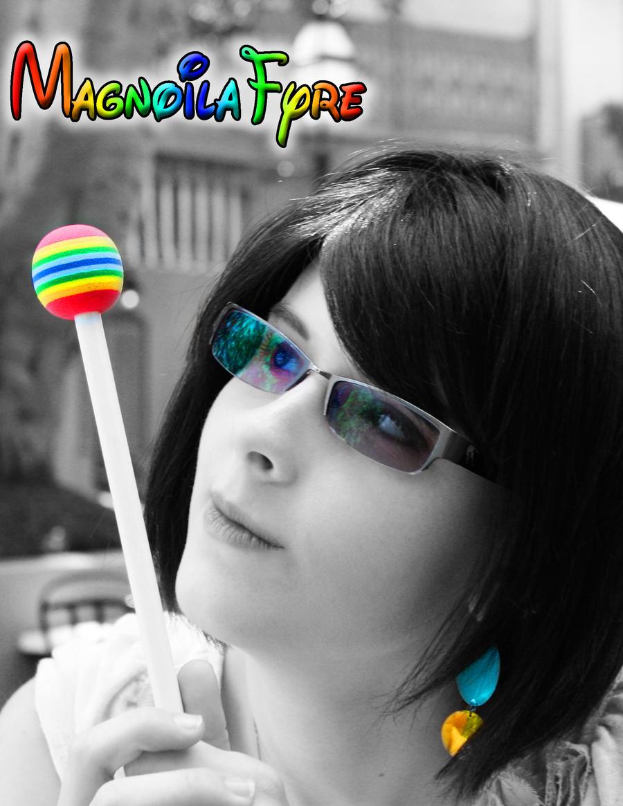 MagnoilaFyre's Profile Picture