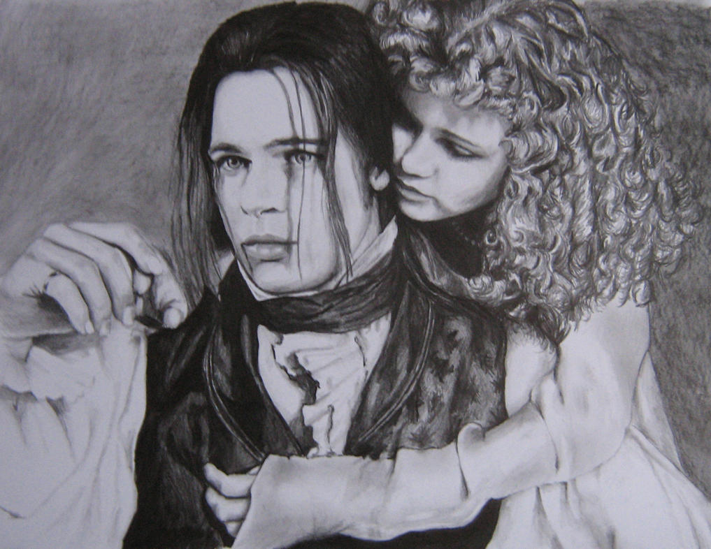 dibujando las crónicas vampiricas de Anne Rice My_Louis_by_poppemieke