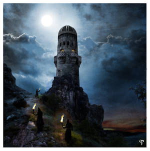 Wizards' Tower